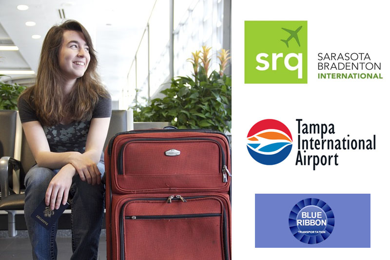 Sarasota Unaccompanied Minor Transportation Services