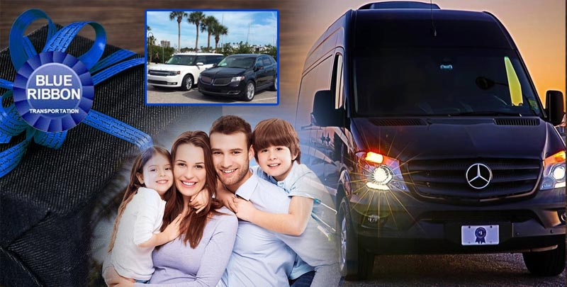 Fathers Day Sarasota Limo Party Bus Services